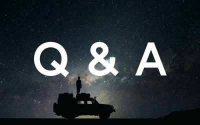 Q&A: What does the Bible say about Sin in the Christian's Life